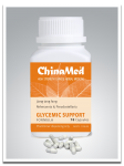 ChinaMed | Glycemic Support - Jiang Tang Fang (CM115)