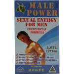 Male Power 90 capsules