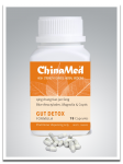 ChinaMed | Gut Detox Formula - Qing Chang Tiao Jun Fang (CM 145)